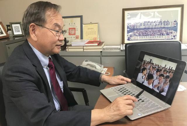 Những bất ngờ thú vị về trường đại học tư nhân duy nhất tại Triều Tiên: Giảng dạy hoàn toàn bằng tiếng Anh bởi đội ngũ các giáo sư đến từ châu Âu, Canada - Ảnh 1.