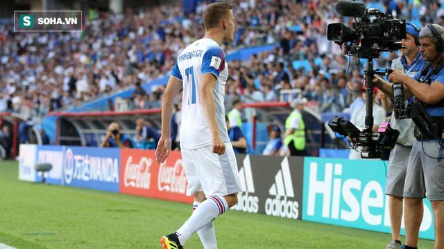 """đầu tư giá trị - photo 1 1529629323643606145098 - Đội nhà không góp mặt, song Trung Quốc vẫn vui mừng vì """"thống trị"""" ở World Cup"""