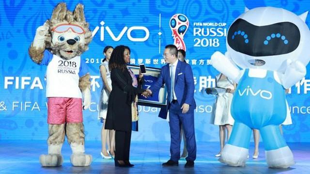"""đầu tư giá trị - photo 1 1529629329892774107936 - Đội nhà không góp mặt, song Trung Quốc vẫn vui mừng vì """"thống trị"""" ở World Cup"""