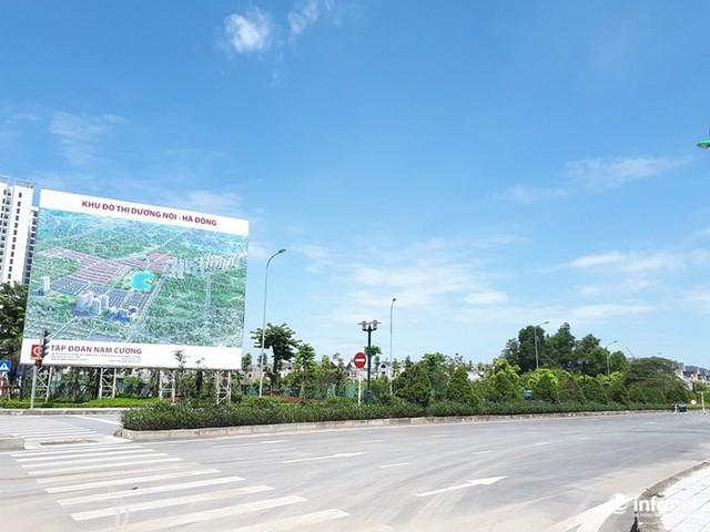 Cận cảnh đô thị nghìn tỷ của Nam Cường sắp bị kiểm toán - Ảnh 1.