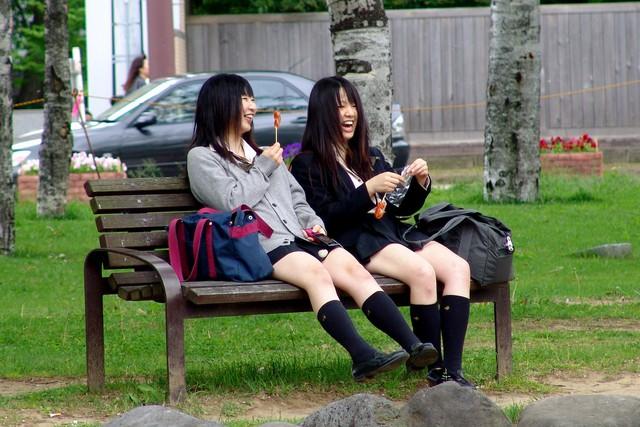 Tại sao một đất nước cởi mở về tình dục như Nhật Bản lại né tránh dạy về tình dục cho học sinh? - Ảnh 4.