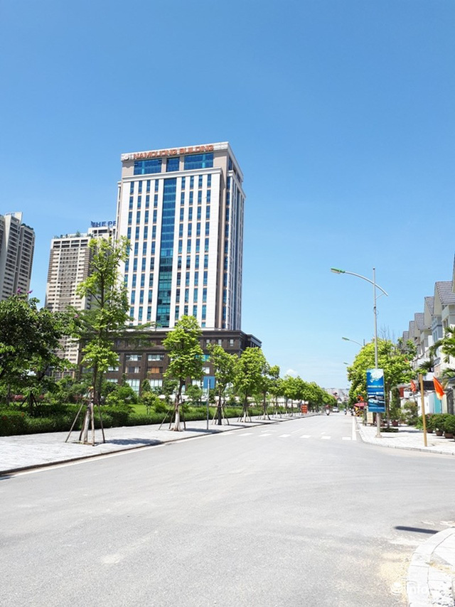 Cận cảnh đô thị nghìn tỷ của Nam Cường sắp bị kiểm toán - Ảnh 5.