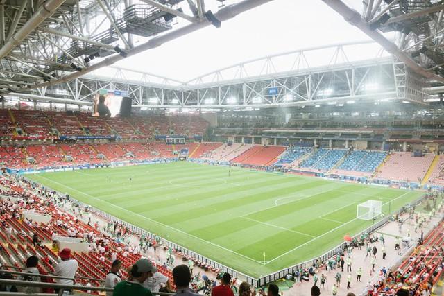 Lần đầu tiên đi xem World Cup, tôi đã shock bởi sự kiện này tuyệt vời hơn những gì mình hình dung - Ảnh 20.
