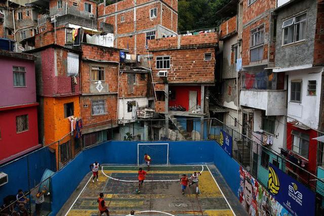 Brazil là đội tuyển vĩ đại nhất mọi thời đại khi vô địch World Cup tới 5 lần, tất cả là vì... - Ảnh 3.