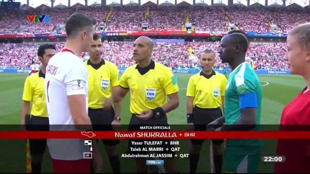 Không xem được World Cup qua truyền hình OTT, nhiều khán giả muốn đập tivi - Ảnh 3.