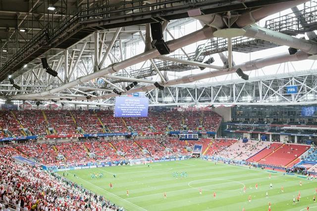 Lần đầu tiên đi xem World Cup, tôi đã shock bởi sự kiện này tuyệt vời hơn những gì mình hình dung - Ảnh 23.