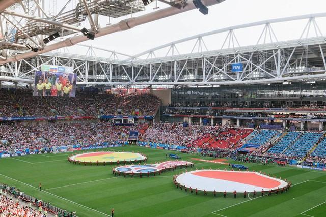 Lần đầu tiên đi xem World Cup, tôi đã shock bởi sự kiện này tuyệt vời hơn những gì mình hình dung - Ảnh 24.