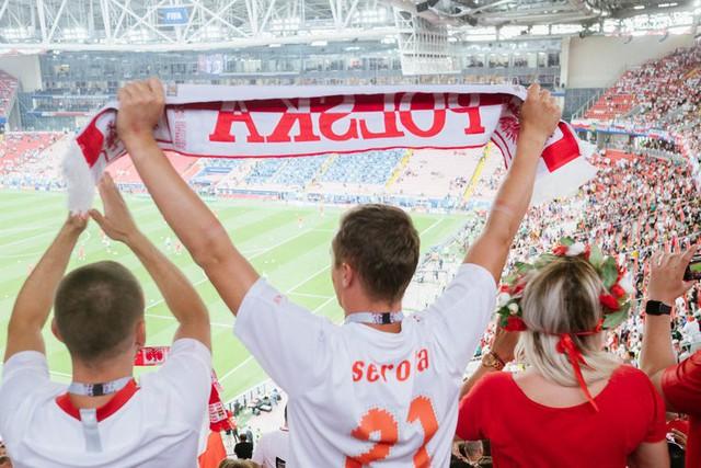 Lần đầu tiên đi xem World Cup, tôi đã shock bởi sự kiện này tuyệt vời hơn những gì mình hình dung - Ảnh 25.