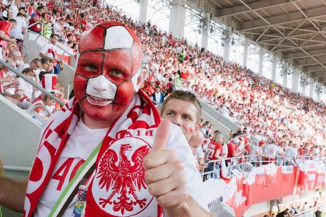 Lần đầu tiên đi xem World Cup, tôi đã shock bởi sự kiện này tuyệt vời hơn những gì mình hình dung - Ảnh 26.