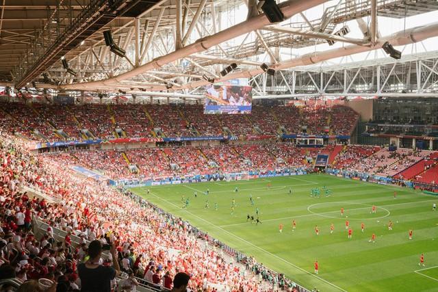 Lần đầu tiên đi xem World Cup, tôi đã shock bởi sự kiện này tuyệt vời hơn những gì mình hình dung - Ảnh 27.