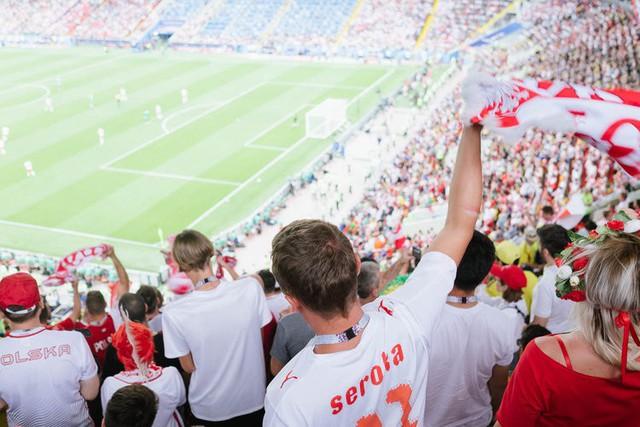 Lần đầu tiên đi xem World Cup, tôi đã shock bởi sự kiện này tuyệt vời hơn những gì mình hình dung - Ảnh 31.