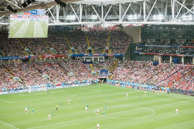 Lần đầu tiên đi xem World Cup, tôi đã shock bởi sự kiện này tuyệt vời hơn những gì mình hình dung - Ảnh 32.