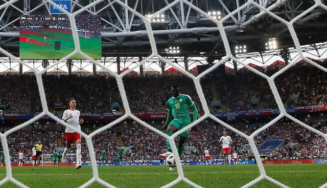 Lần đầu tiên đi xem World Cup, tôi đã shock bởi sự kiện này tuyệt vời hơn những gì mình hình dung - Ảnh 36.