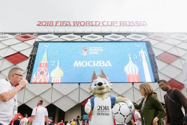 Lần đầu tiên đi xem World Cup, tôi đã shock bởi sự kiện này tuyệt vời hơn những gì mình hình dung - Ảnh 40.