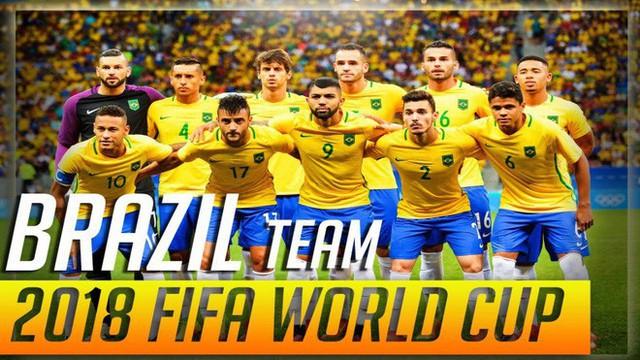 Brazil là đội tuyển vĩ đại nhất mọi thời đại khi vô địch World Cup tới 5 lần, tất cả là vì...  - Ảnh 10.