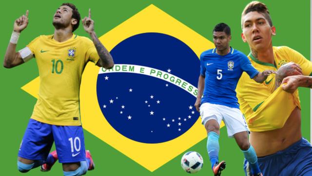 Brazil là đội tuyển vĩ đại nhất mọi thời đại khi vô địch World Cup tới 5 lần, tất cả là vì... - Ảnh 11.