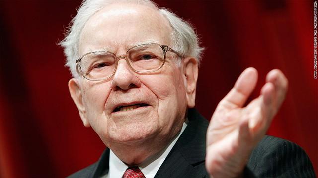 Warren Buffett: Bạn mất 20 năm để xây dựng danh tiếng nhưng chỉ cần 5 phút để phá hủy nó - Ảnh 1.