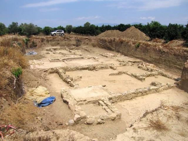 10 thành phố cổ xưa đã biến mất hoàn toàn khỏi bản đồ thế giới - Ảnh 1.