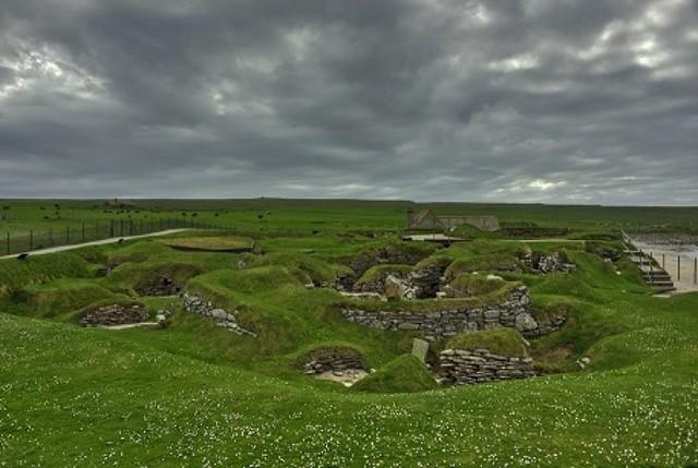 10 thành phố cổ xưa đã biến mất hoàn toàn khỏi bản đồ thế giới - Ảnh 2.