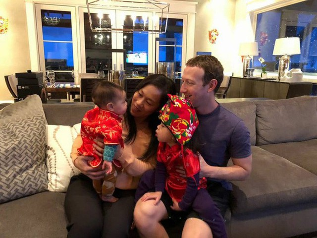 Căn biệt thự hết sức giản dị của tỷ phú Mark Zuckerberg - ông chủ mạng xã hội Facebook - Ảnh 15.