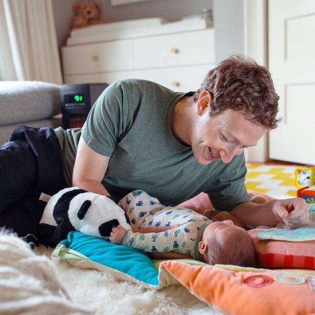 Căn biệt thự hết sức giản dị của tỷ phú Mark Zuckerberg - ông chủ mạng xã hội Facebook - Ảnh 23.