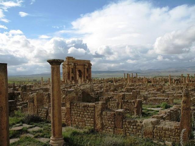 10 thành phố cổ xưa đã biến mất hoàn toàn khỏi bản đồ thế giới - Ảnh 5.