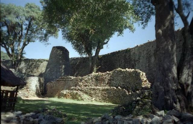 10 thành phố cổ xưa đã biến mất hoàn toàn khỏi bản đồ thế giới - Ảnh 6.