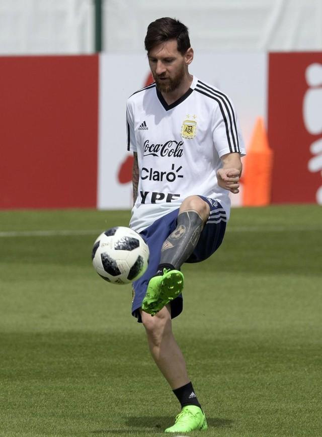đầu tư giá trị - photo 1 15298891119951833116399 - Chuyển động World Cup: Messi chưa vô địch, chưa giải nghệ