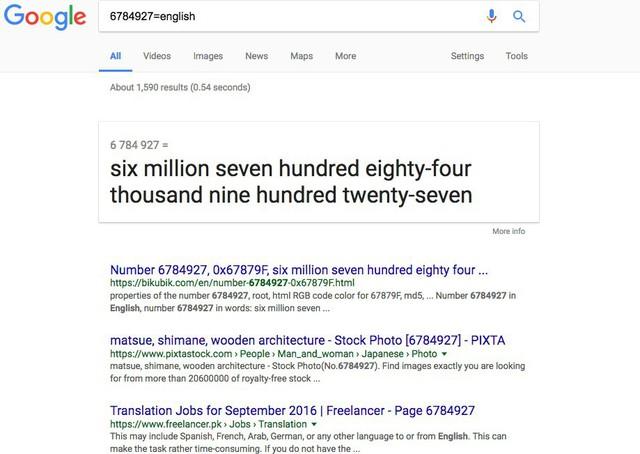 17 ứng dụng cực hữu dụng của Google mà bạn có thể còn chưa từng nghe tên - Ảnh 5.