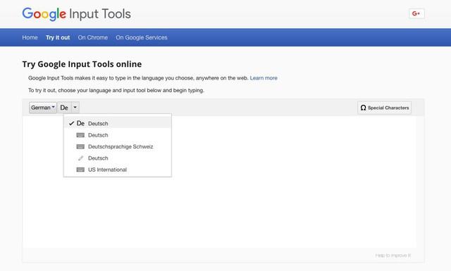 17 ứng dụng cực hữu dụng của Google mà bạn có thể còn chưa từng nghe tên - Ảnh 7.