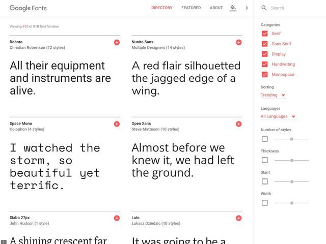 17 ứng dụng cực hữu dụng của Google mà bạn có thể còn chưa từng nghe tên - Ảnh 8.