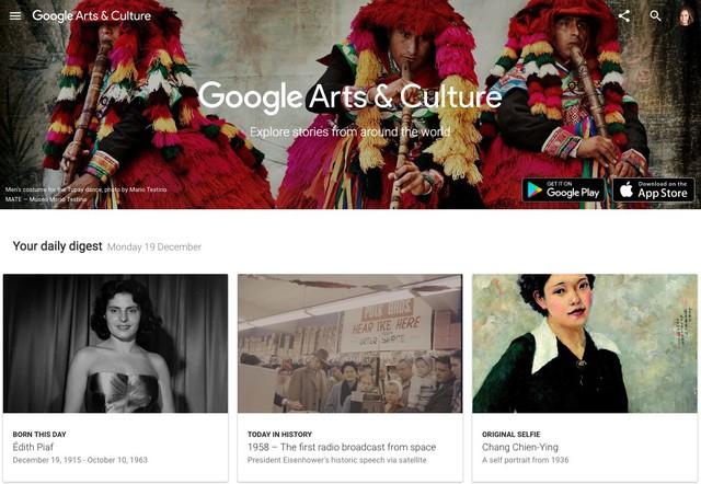 17 ứng dụng cực hữu dụng của Google mà bạn có thể còn chưa từng nghe tên - Ảnh 10.