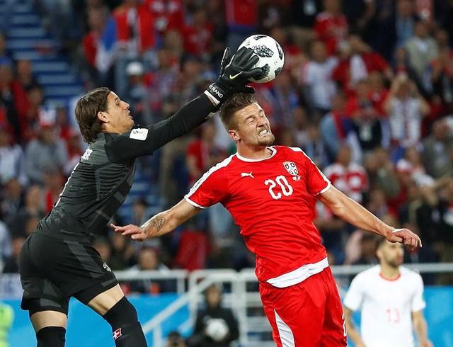 đầu tư giá trị - photo 10 15298892170761959020069 - Những hình ảnh ấn tượng nhất tại World Cup 2018 tuần qua