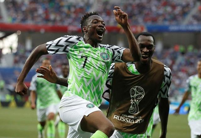 đầu tư giá trị - photo 12 15298892170791982877615 - Những hình ảnh ấn tượng nhất tại World Cup 2018 tuần qua