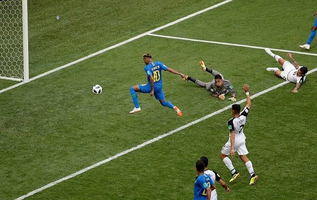 đầu tư giá trị - photo 15 15298892170841118158669 - Những hình ảnh ấn tượng nhất tại World Cup 2018 tuần qua