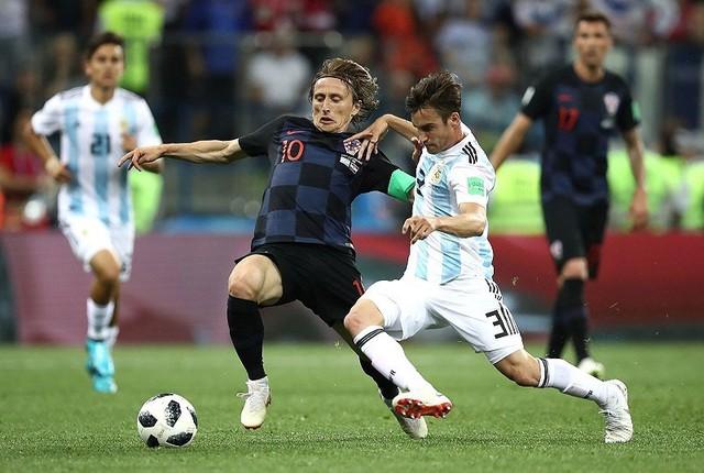 đầu tư giá trị - photo 18 1529889217088964417020 - Những hình ảnh ấn tượng nhất tại World Cup 2018 tuần qua