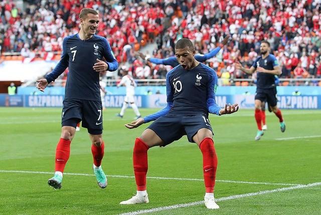 đầu tư giá trị - photo 19 1529889217089501839916 - Những hình ảnh ấn tượng nhất tại World Cup 2018 tuần qua