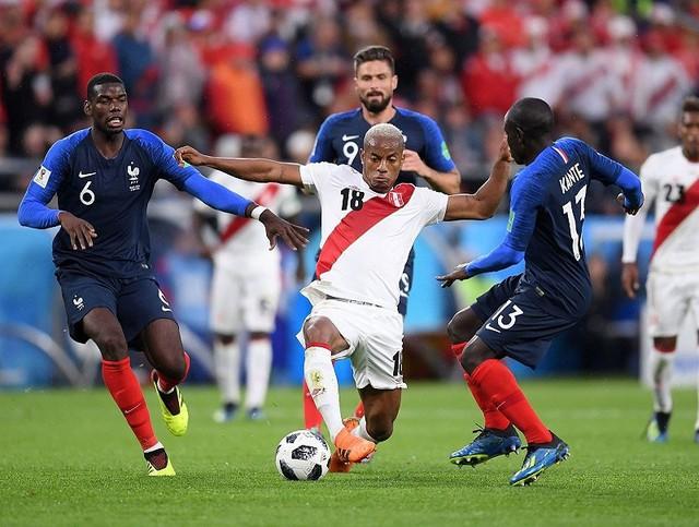 đầu tư giá trị - photo 20 1529889217090154093779 - Những hình ảnh ấn tượng nhất tại World Cup 2018 tuần qua