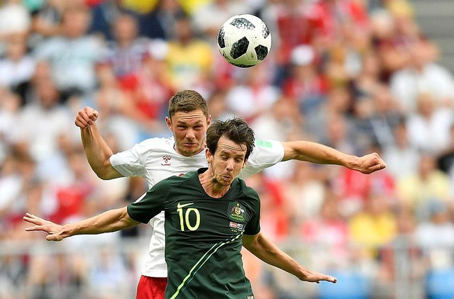 đầu tư giá trị - photo 22 1529889217092299594736 - Những hình ảnh ấn tượng nhất tại World Cup 2018 tuần qua