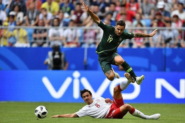 đầu tư giá trị - photo 23 15298892170921363389659 - Những hình ảnh ấn tượng nhất tại World Cup 2018 tuần qua