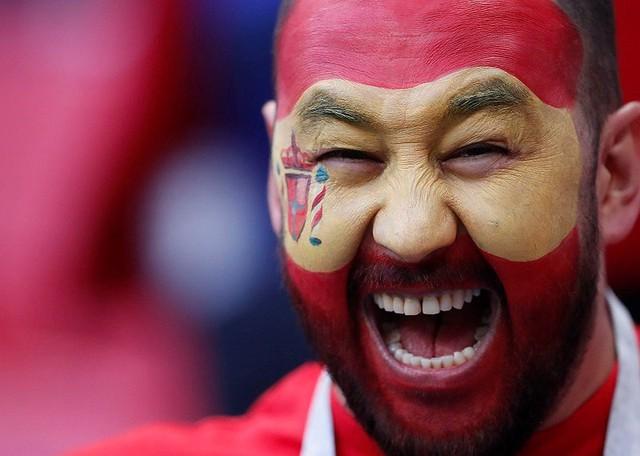 đầu tư giá trị - photo 25 15298892170951670331156 - Những hình ảnh ấn tượng nhất tại World Cup 2018 tuần qua
