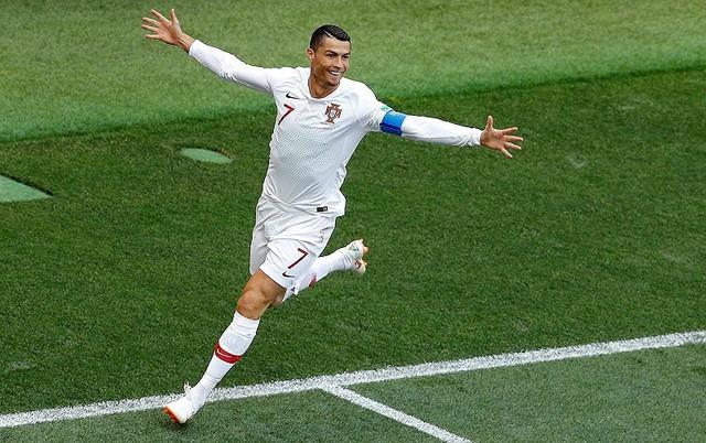 đầu tư giá trị - photo 27 15298892170961725682583 - Những hình ảnh ấn tượng nhất tại World Cup 2018 tuần qua