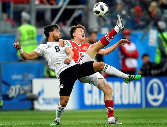 đầu tư giá trị - photo 32 1529889217103776543275 - Những hình ảnh ấn tượng nhất tại World Cup 2018 tuần qua