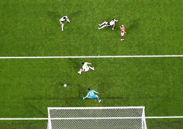 đầu tư giá trị - photo 33 15298892171041063248100 - Những hình ảnh ấn tượng nhất tại World Cup 2018 tuần qua