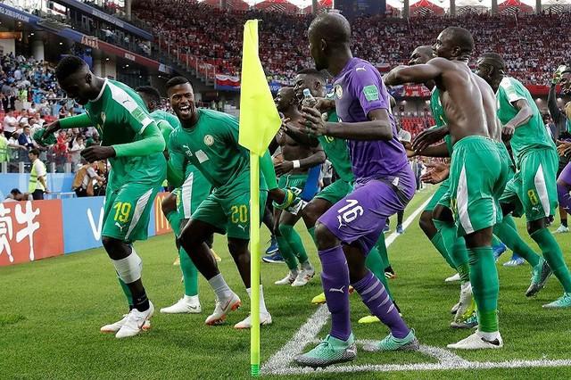 đầu tư giá trị - photo 34 152988921710640552007 - Những hình ảnh ấn tượng nhất tại World Cup 2018 tuần qua