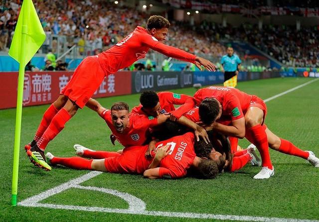 đầu tư giá trị - photo 37 15298892171091687262472 - Những hình ảnh ấn tượng nhất tại World Cup 2018 tuần qua