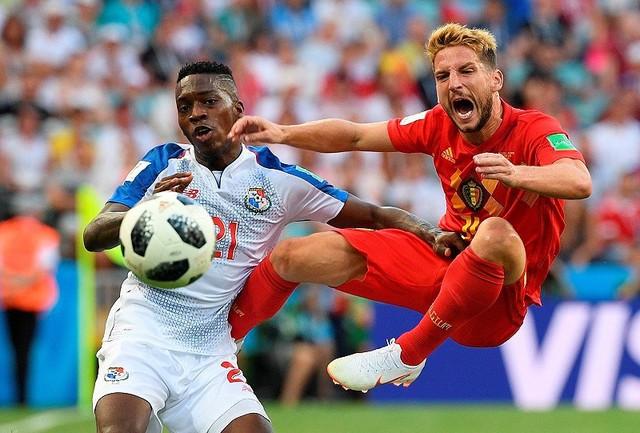 đầu tư giá trị - photo 39 15298892171122120291152 - Những hình ảnh ấn tượng nhất tại World Cup 2018 tuần qua