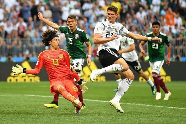 đầu tư giá trị - photo 44 1529889217115760671571 - Những hình ảnh ấn tượng nhất tại World Cup 2018 tuần qua