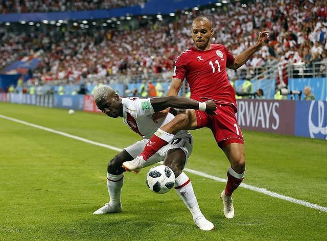 đầu tư giá trị - photo 48 15298892171191987502566 - Những hình ảnh ấn tượng nhất tại World Cup 2018 tuần qua