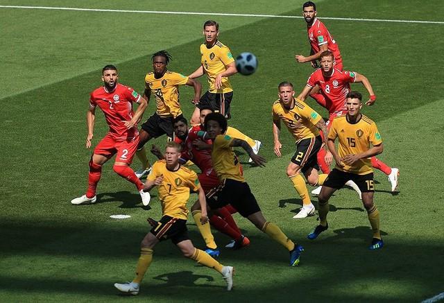 đầu tư giá trị - photo 6 1529889217074856228596 - Những hình ảnh ấn tượng nhất tại World Cup 2018 tuần qua